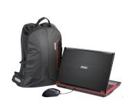 MSI GX740-076PL i5-430M/4096/500/DVD-RW/7HP64 - 54719 - zdjęcie 6