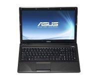 ASUS K52JC-SX004V i3-350M/4096/500/DVD-RW/7HP64   - 57561 - zdjęcie 1