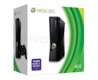 Microsoft XBOX 360 4GB Halo Reach+Halo ODST+Forza 3 (2xPad) - 62926 - zdjęcie 2