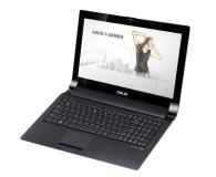 ASUS N53SV-SX120V i7-2630QM/4GB/500/BRCombo/7HP64 - 63010 - zdjęcie 1