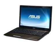 ASUS K52JE-EX034V-4 i3-370M/4096/640/DVD-RW/7HP64X - 64056 - zdjęcie 2