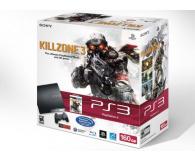 Sony PlayStation 3 Slim 320GB + Killzone 3 - 64211 - zdjęcie 1