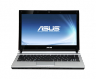ASUS U36JC-RX167V i5-480M/4096/500/7HP64 srebrny - 64273 - zdjęcie 1