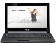 ASUS N53SV-SX240V i3-2310M/4GB/500/DVD-RW/7HP64 - 64606 - zdjęcie 1