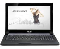 ASUS N53SV-SX036V i5-2410M/4GB/500/DVD-RW/7HP64 - 64612 - zdjęcie 1