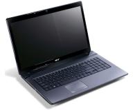 Acer AS5750 i3-2310M/4GB/500/DVD-RW  - 64706 - zdjęcie 1