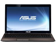 ASUS K53SV-SX121V i5-2410M/4GB/640/DVD-RW/7HP64 - 64811 - zdjęcie 1