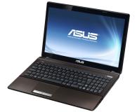ASUS K53SJ-SX180 i3-2310M/4GB/500/DVD-RW - 67698 - zdjęcie 2
