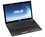ASUS K53SJ-SX180 i3-2310M/4GB/500/DVD-RW - 67698 - zdjęcie 3
