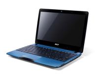 Acer AO722 C-50/2GB/500 niebieski - 67787 - zdjęcie 1