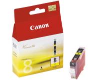 Canon CLI-8Y yellow 13ml - 12280 - zdjęcie 1