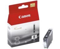 Canon CLI-8BK black 13ml - 14484 - zdjęcie 1
