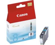 Canon CLI-8PC foto cyan 13ml - 25101 - zdjęcie 1
