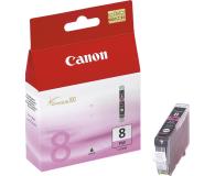 Canon CLI-8PM foto magenta 13ml - 25102 - zdjęcie 1