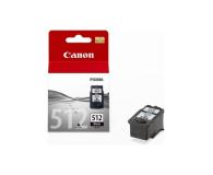 Canon PG-512 black 15ml  - 44457 - zdjęcie 3
