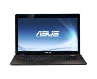 ASUS X73SV-TY192 i3-2310M/4GB/750/DVD-RW - 70240 - zdjęcie 1