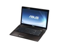 ASUS X73SV-TY192 i3-2310M/4GB/750/DVD-RW - 70240 - zdjęcie 2