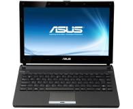 ASUS U36SD-RX042V i5-2410M/4GB/500/7HP64 czarny - 70502 - zdjęcie 1