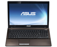 ASUS X53SV-SX410 i3-2310M/4GB/750/DVD-RW - 70680 - zdjęcie 6