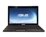 ASUS X43SA-VX017V-8 i5-2410M/8GB/750/DVD-RW/7HP64X - 72108 - zdjęcie 1