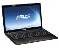 ASUS X53SV-SX759V-8 i5-2430M/8GB/500/DVD-RW/7HP64  - 72806 - zdjęcie 2