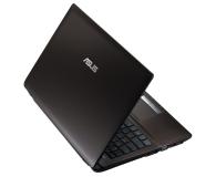 ASUS X53SV-SX759V-8 i5-2430M/8GB/500/DVD-RW/7HP64  - 72806 - zdjęcie 3