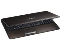 ASUS X53SV-SX759V-8 i5-2430M/8GB/500/DVD-RW/7HP64  - 72806 - zdjęcie 4