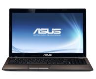ASUS X53SC-SX311-8 i5-2430M/8GB/500/DVD-RW - 72912 - zdjęcie 1