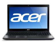 Acer AS5750 i3-2350M/6GB/320/DVD-RW GT630M - 103843 - zdjęcie 2