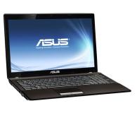 ASUS X53TK-SX033V A6-3420M/4GB/750/DVD-RW/7HP64 - 78379 - zdjęcie 1