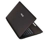 ASUS X53TK-SX033V A6-3420M/4GB/750/DVD-RW/7HP64 - 78379 - zdjęcie 4