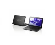 Sony Vaio E E2-1800M/8GB/500/Win8 czarny - 119026 - zdjęcie 2