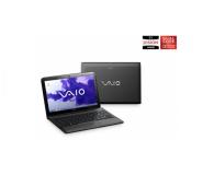 Sony Vaio E E2-1800M/8GB/500/Win8 czarny - 119026 - zdjęcie 1