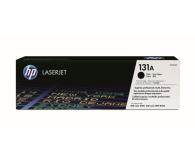 HP 131A black 1600str. - 118778 - zdjęcie 1