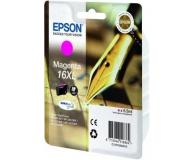 Epson T16XL magenta 6.5ml (C13T16334010) - 121865 - zdjęcie 2