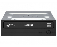 Samsung SH-224DB SATA czarny OEM - 125954 - zdjęcie 1