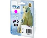 Epson T2633 XL magenta 9,7ml (C13T26334010) - 150462 - zdjęcie 1