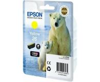 Epson T2614 yellow 4,5ml (C13T26144010) - 150466 - zdjęcie 1
