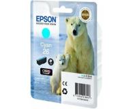 Epson T2612 cyan 4,5ml (C13T26124010) - 150468 - zdjęcie 1