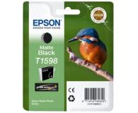 Epson T1598 black 17ml - 150479 - zdjęcie 1
