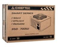 Chieftec Smart Series 700W 80 Plus - 157256 - zdjęcie 5