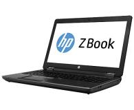 HP ZBook 15 i7-4700MQ/8GB/750+32/DVD-RW/7Pro64 - 162357 - zdjęcie 3