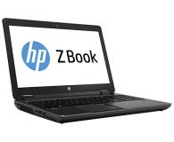 HP ZBook 15 i7-4700MQ/8GB/750+32/DVD-RW/7Pro64 - 162357 - zdjęcie 2