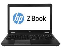 HP ZBook 15 i7-4700MQ/8GB/750+32/DVD-RW/7Pro64 - 162357 - zdjęcie 1