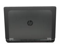 HP ZBook 15 i7-4700MQ/8GB/750+32/DVD-RW/7Pro64 - 162357 - zdjęcie 6