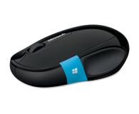 Microsoft Sculpt Comfort Mouse (bluetooth, bluetrack) - 164965 - zdjęcie 2