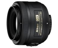 Nikon NIKKOR 35mm f/1.8G AF-S DX - 170224 - zdjęcie 1
