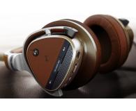 Creative Aurvana Platinum NFC brązowe z mikrofonem - 180891 - zdjęcie 3
