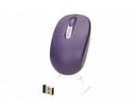 Microsoft 1850 Wireless Mobile Mouse (fioletowa) - 185694 - zdjęcie 6