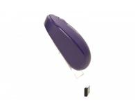 Microsoft 1850 Wireless Mobile Mouse (fioletowa) - 185694 - zdjęcie 9